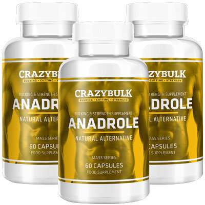 Anadrole Legal Steroid